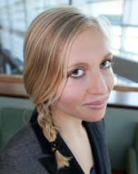 Kayla Jacobson forWP