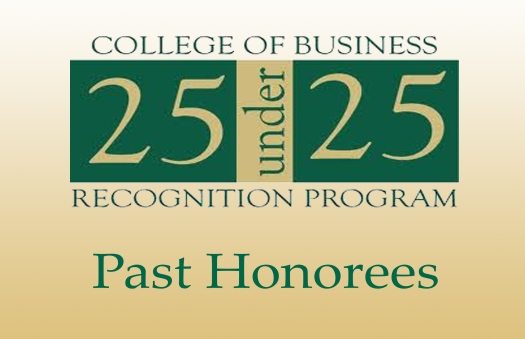 Past Honorees 2