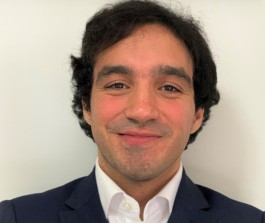 Fernandes Filho, Cristiano Headshot