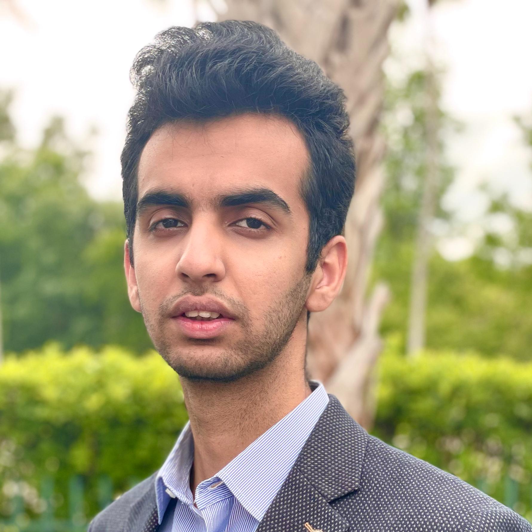 Khubaib Farooq